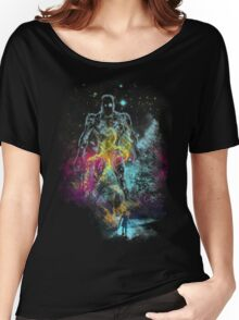 baby sittor Women's Relaxed Fit T-Shirt