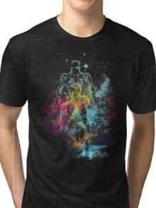 baby sittor Tri-blend T-Shirt