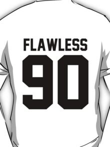 Flawless '90 - Jersey Tee  T-Shirt