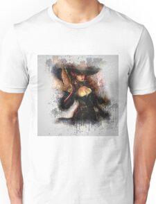 Captain Fortune, Miss Fortune Unisex T-Shirt