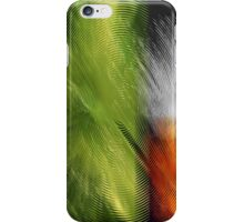 FLORAL COLLAGE iPhone Case/Skin