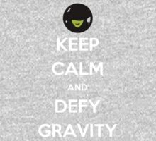 Defy Gravity Kids Clothes