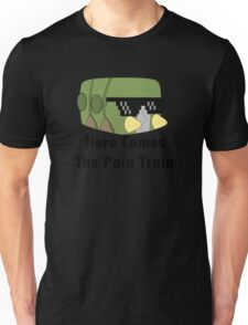 Charjabug T-Shirt Unisex T-Shirt