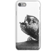 All That Remains iPhone Case/Skin