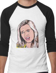 Cher Horowitz Men's Baseball ¾ T-Shirt