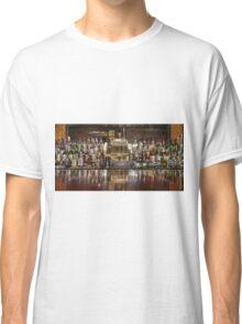Saloon Register  Classic T-Shirt