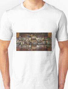 Saloon Register  Unisex T-Shirt