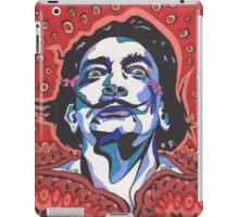 Salvador Dali II iPad Case/Skin