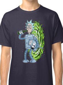 Bender's Secret II Classic T-Shirt