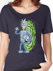 Bender's Secret II Women's Relaxed Fit T-Shirt