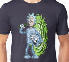 Bender's Secret II Unisex T-Shirt