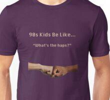 90s Kids Be Like #9 Unisex T-Shirt