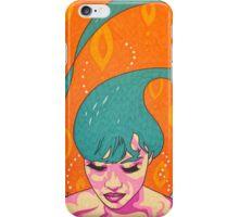 Soften My Heart iPhone Case/Skin
