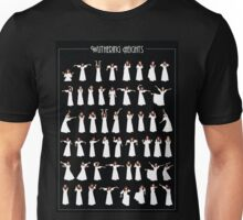 Wuthering Heights Unisex T-Shirt