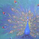 Peacock by lissygrace