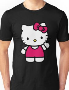 Hello Kitty Picture Unisex T-Shirt