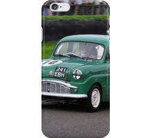 Historic Motor Racing iPhone Case/Skin