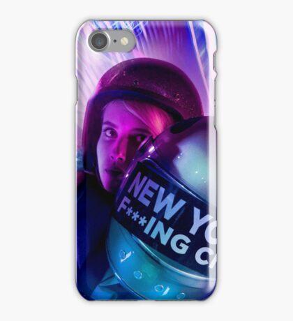 NERVE (2016): Get To 60mph Blindfolded iPhone Case/Skin