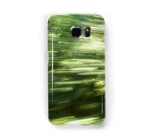 Fast Forest Samsung Galaxy Case/Skin