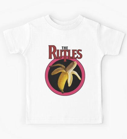 The Rutles Kids Tee