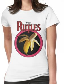 The Rutles Womens Fitted T-Shirt