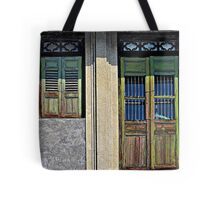 The Long and the Short of It © Tote Bag