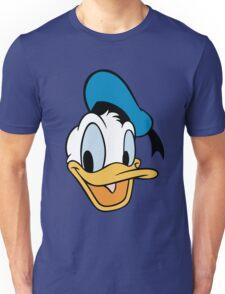 Donald Duck - Cartoon - animasi Unisex T-Shirt