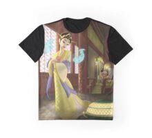 Wu Zetian - Rejected Princesses Graphic T-Shirt