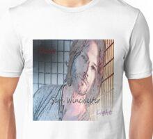 Sam Winchester Light VS Dark (1st version) Unisex T-Shirt