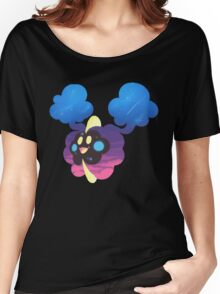 Nebby Cosmog Women's Relaxed Fit T-Shirt