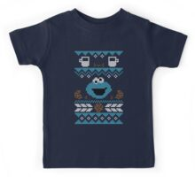 C is for Cookie! Kids Tee