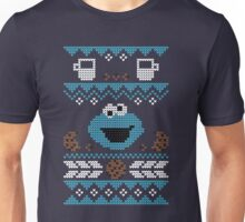C is for Cookie! Unisex T-Shirt