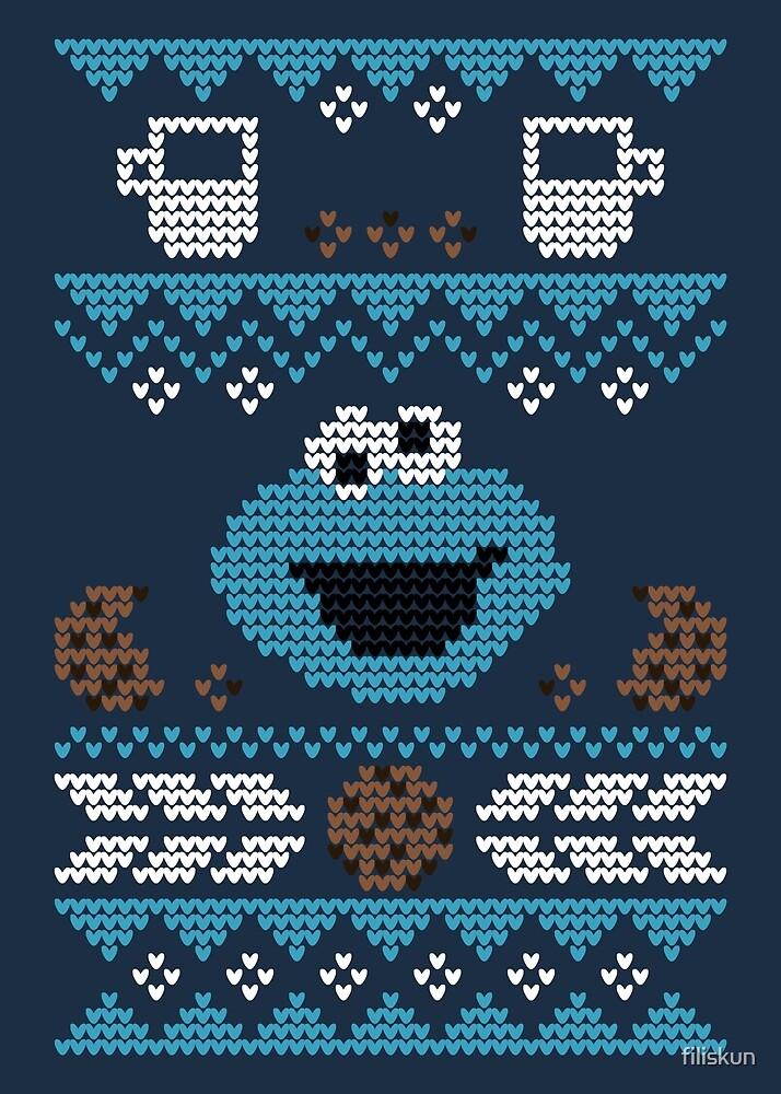 C is for Cookie! by filiskun