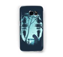 Lonely Spirit Samsung Galaxy Case/Skin
