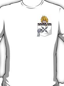 Roxas pocket buddy T-Shirt