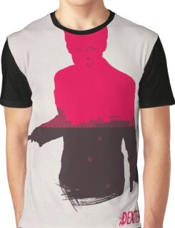 The Dark Passenger Graphic T-Shirt