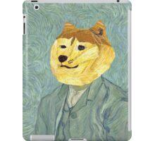 Vincent Van Doge iPad Case/Skin
