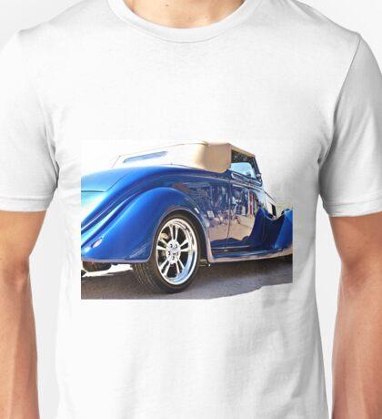 Streetrod Reflections Unisex T-Shirt