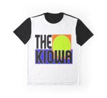 THE KIOWA Graphic T-Shirt