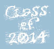 Class of 2014 Kids Tee