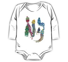 Cool Jellyfish 2 One Piece - Long Sleeve