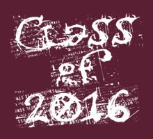 Class of 2016 by digerati