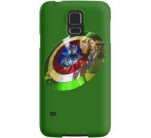 Avengers Samsung Galaxy Case/Skin