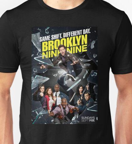 Brooklyn Nine Nine 2 Unisex T-Shirt