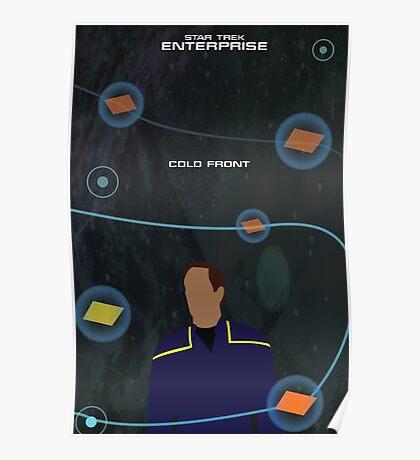 Enterprise | Cold Front Poster