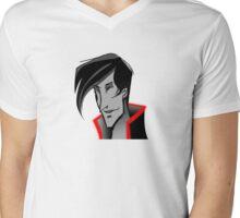 Pavel - Tron Uprising Mens V-Neck T-Shirt