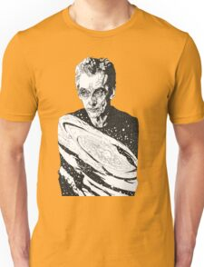 The Cosmic Doctor - Twelve  Unisex T-Shirt