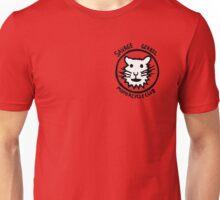 Savage Gerbil MC Unisex T-Shirt