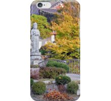Bridge to Compassion iPhone Case/Skin
