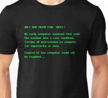 COMMAND (HCF) Unisex T-Shirt